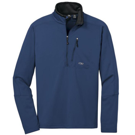 photo: Outdoor Research Men's Specter Pullover fleece jacket