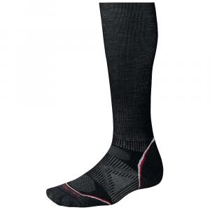 photo: Smartwool PhD Ski Graduated Compression Light snowsport sock