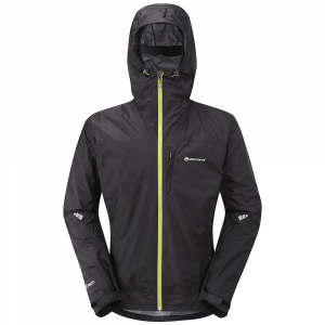 photo: Montane Minimus Mountain Jacket waterproof jacket