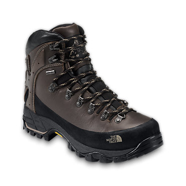 photo: The North Face Jannu II GTX hiking boot