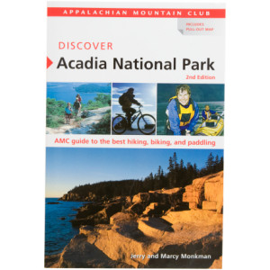 Appalachian Mountain Club Discover Acadia National Park