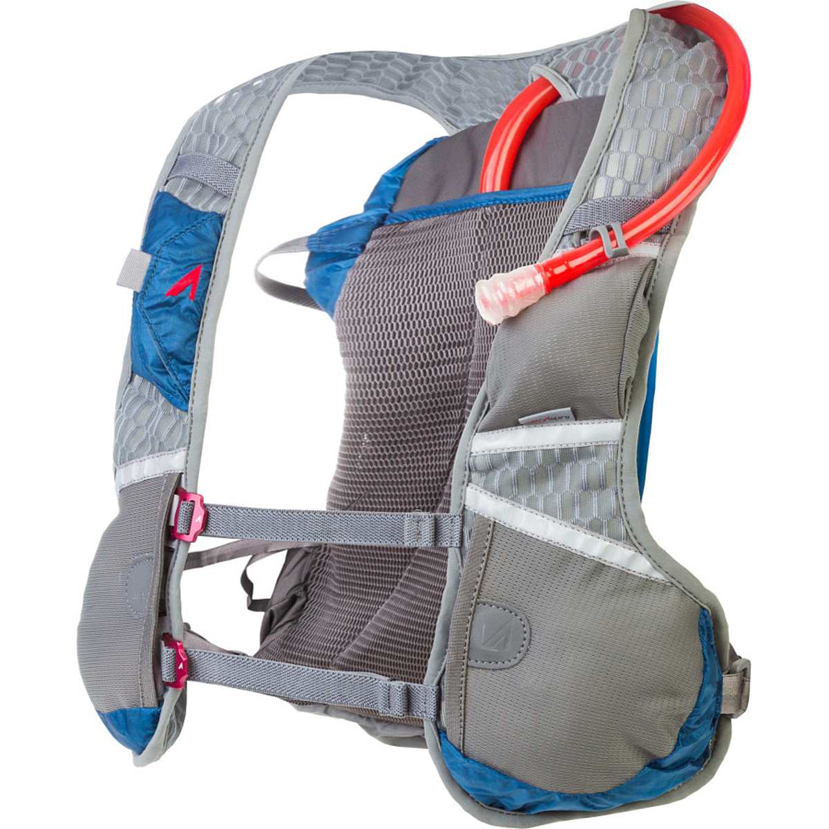 photo: UltrAspire Titan Hydration Vest hydration pack
