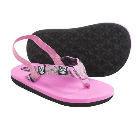 photo of a Teva footwear product