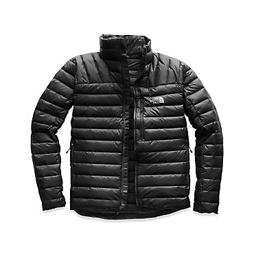 photo: The North Face Morph Jacket down insulated jacket
