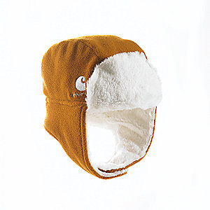 photo: Carhartt Trapper Hat/Sherpa Lined winter hat