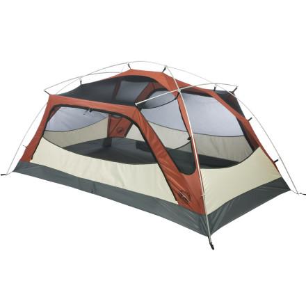 photo: Big Agnes Gore Pass 2 three-season tent