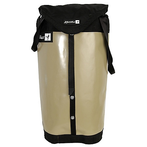 photo: Metolius Sentinel Haul Bag haul bag