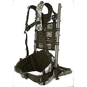 photo: Nimrod Pack Systems Haul Frame Pack external frame backpack