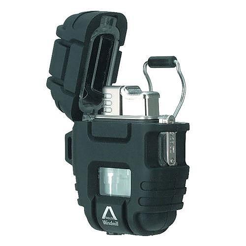 photo: UST Delta Shockproof Lighter fire starter