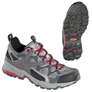 photo: La Sportiva Crossroads trail running shoe