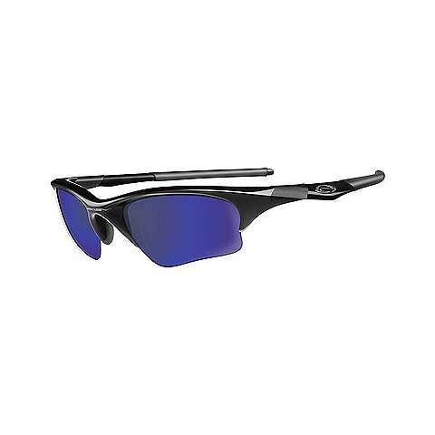 photo: Oakley Polarized Half Jacket XLJ sport sunglass