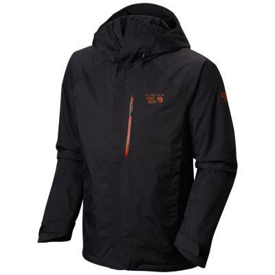 Mountain Hardwear Sluice Insulated Jacket