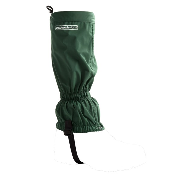 photo: Outdoor Designs Tundra gaiter