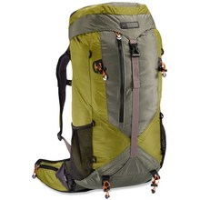 photo: REI Quick UL 45 Pack overnight pack (35-49l)