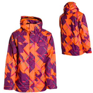 Oakley Bradford Jacket
