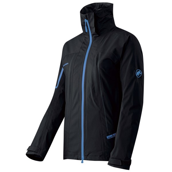photo: Mammut Sophora Jacket waterproof jacket