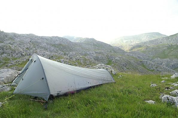 10July2010-Tarp-Tent-at-Camp-Visocica-1-