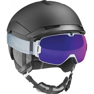 photo: Salomon Quest Helmet snowsport helmet