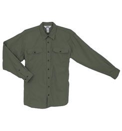 Campmor UPF 50+ Long Sleeve Adventure Shirt