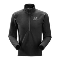 photo: Arc'teryx Delta AR Zip fleece top