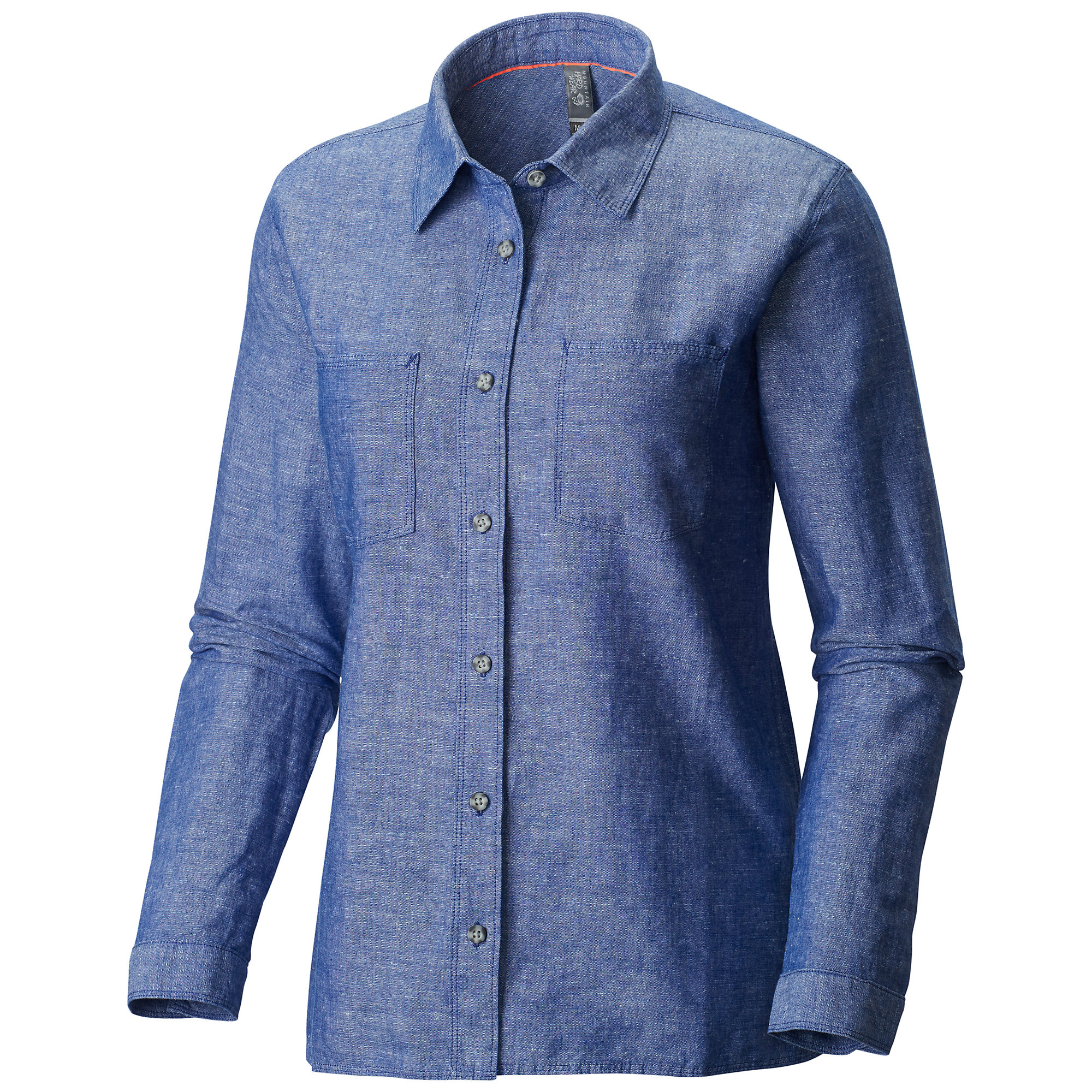 Mountain Hardwear Bridger Long Sleeve Shirt