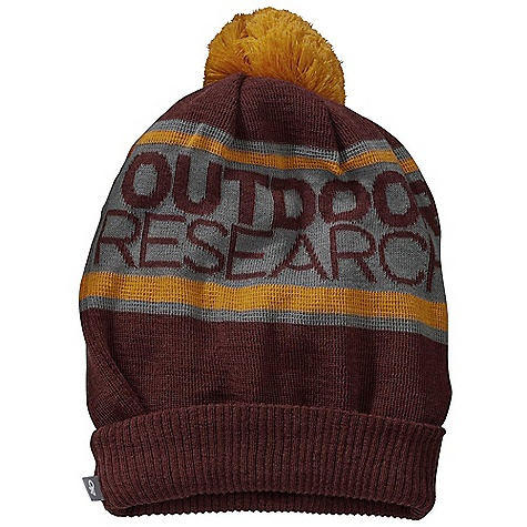 photo: Outdoor Research Pop Top Beanie winter hat