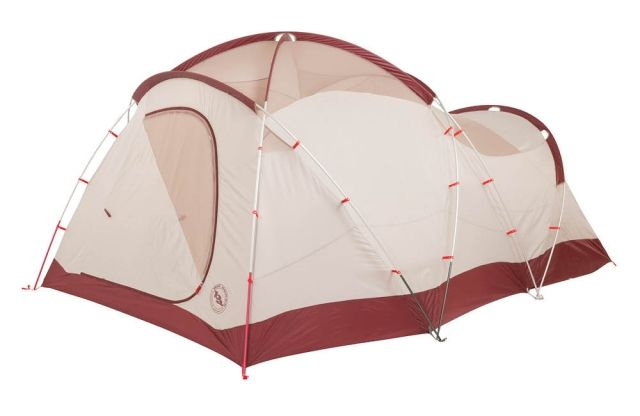 photo: Big Agnes Flying Diamond 6 four-season tent