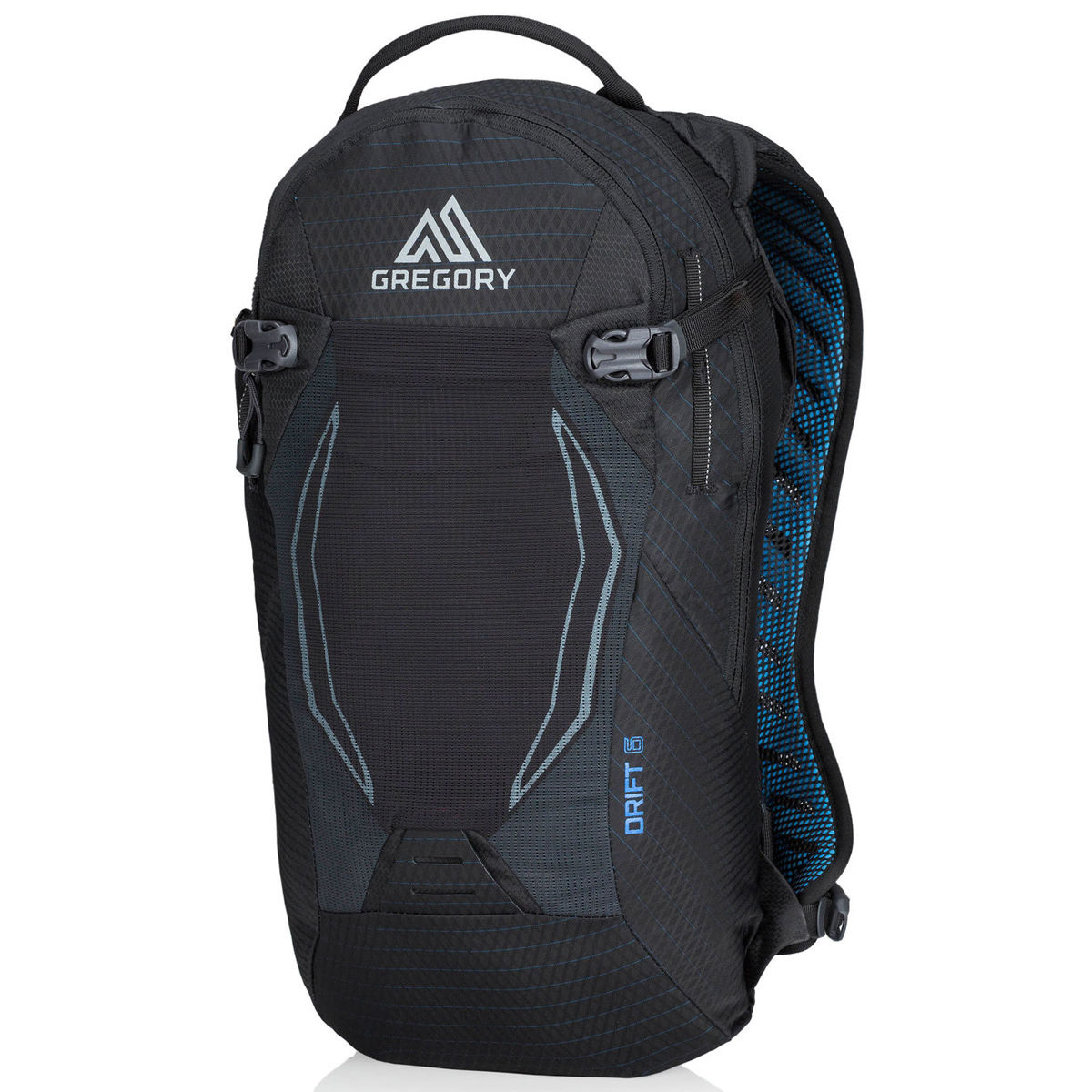 photo: Gregory Drift 6 daypack (under 35l)