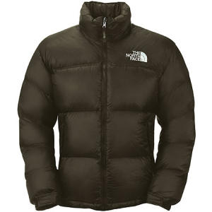 The North Face Quantum Nuptse Jacket