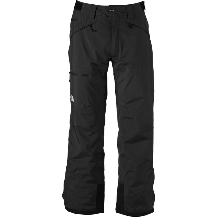 photo: The North Face Mountain Light Pant waterproof pant