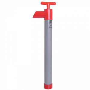 photo: NRS Thirsty-Mate Bilge Pump paddling accessory