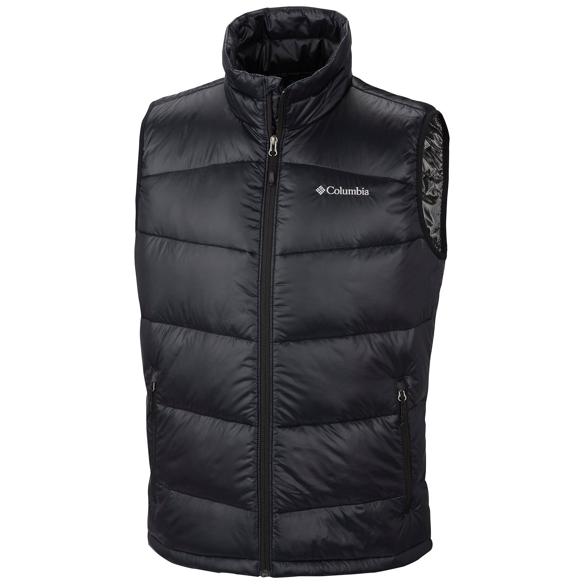 Columbia Gold 650 Turbodown Down Vest