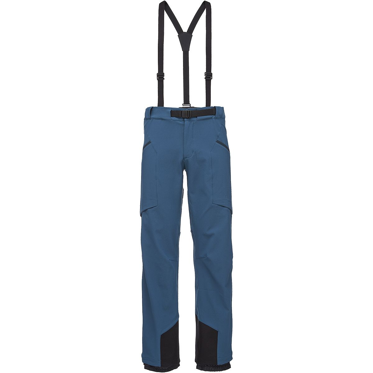 photo: Black Diamond Men's Dawn Patrol LT Pants soft shell pant