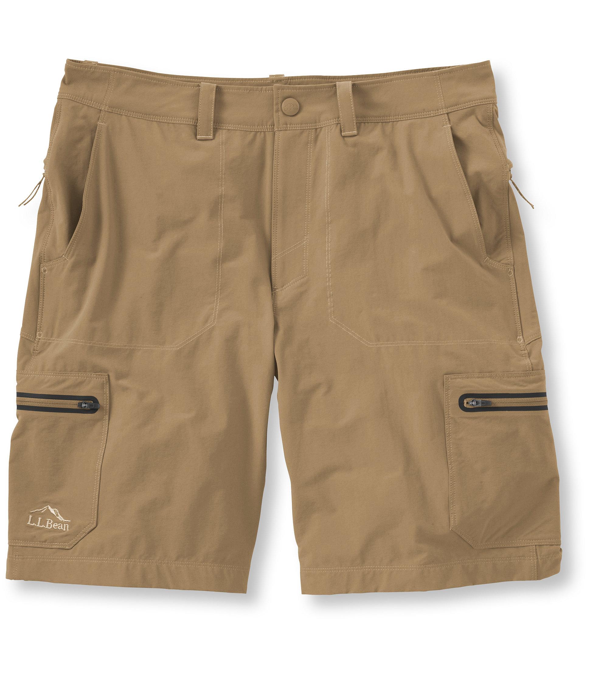 L.L.Bean Guide Shorts