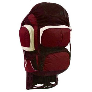 photo: Outdoor Products Trailhead Framepack 8.0 external frame backpack