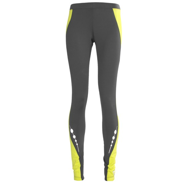 photo: SportHill Ultimate Visibility Tight performance pant/tight