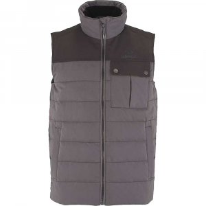 photo of a Eider down insulated vest