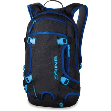 photo: DaKine Heli Pack winter pack