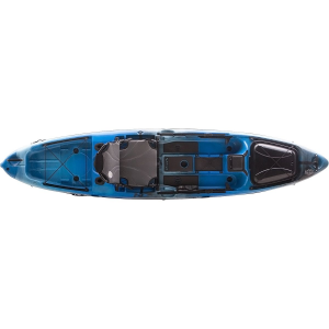 photo of a Native Watercraft kayak