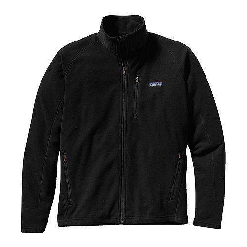 Patagonia Pique Knit Fleece Jacket