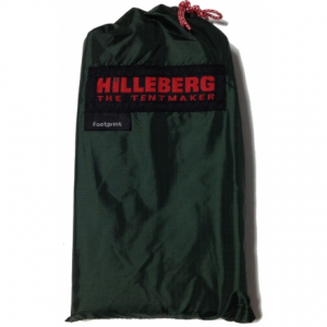 photo: Hilleberg Saitaris Footprint footprint