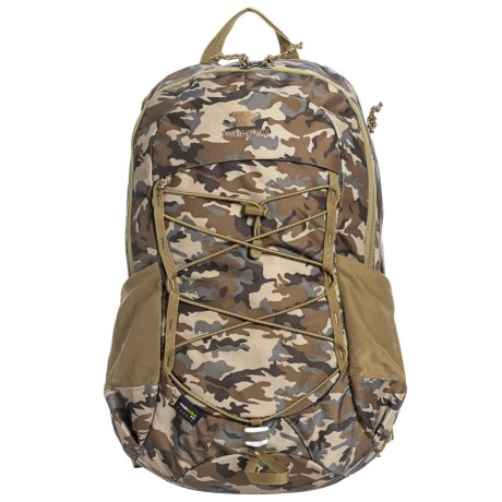 photo: Mountainsmith Men's Clear Creek 18 daypack (under 35l)