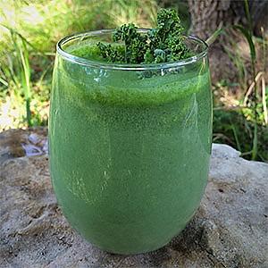 Packit Gourmet Mango-Kale Jump-Start Smoothie