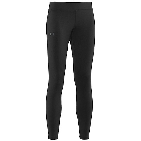 photo: Under Armour Women's EVO ColdGear Legging base layer bottom