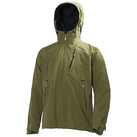photo: Helly Hansen Odin Superstretch Jacket waterproof jacket
