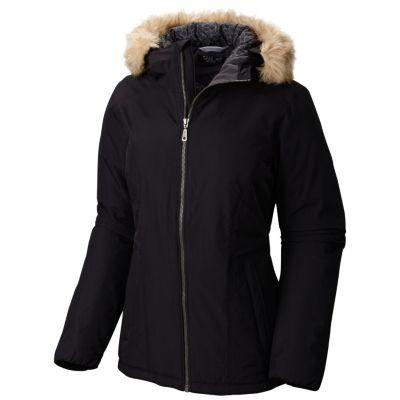 Mountain Hardwear Potrero Bomber Jacket