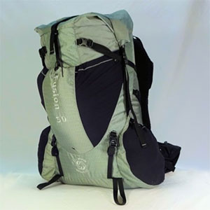 photo: Six Moon Designs Fusion 50 weekend pack (50-69l)