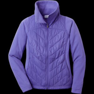 Columbia Mix It Around Full Zip