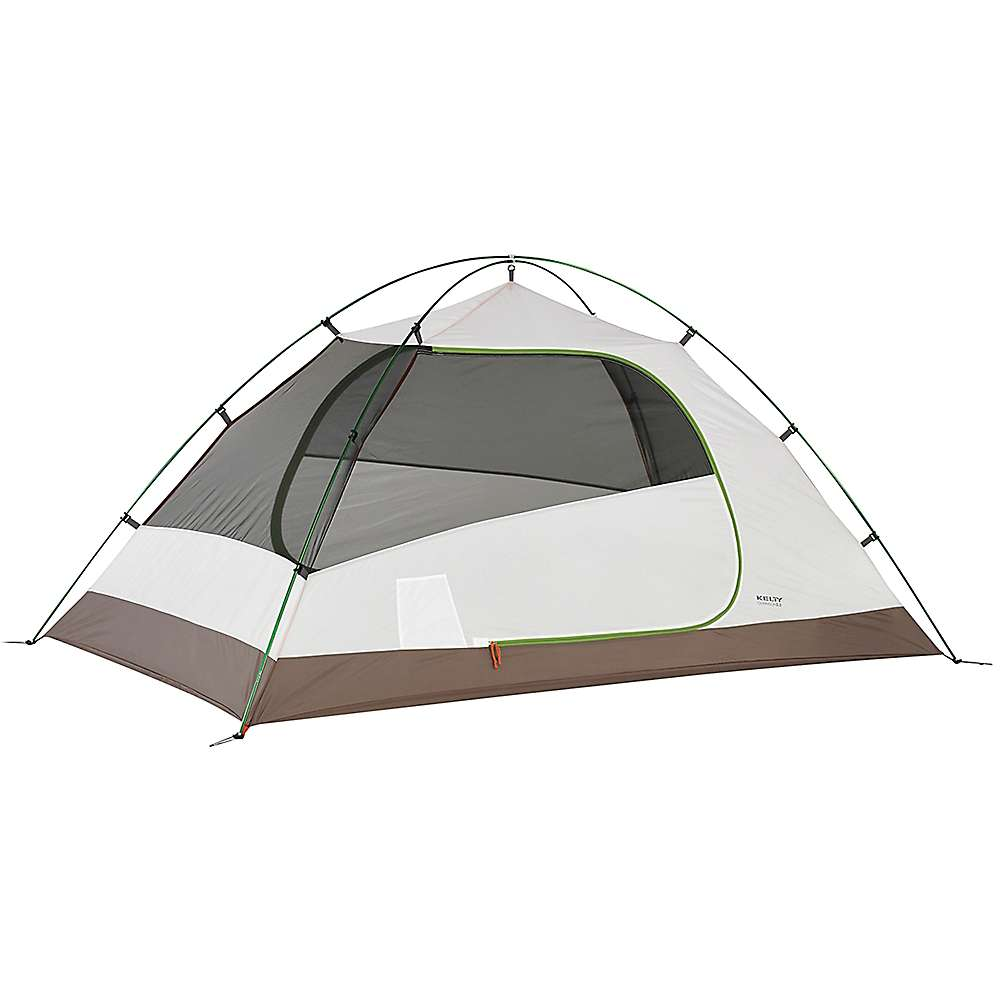 photo: Kelty Gunnison 2 three-season tent