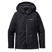 photo: Patagonia Women's Supercell Jacket waterproof jacket